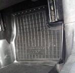 коврики в салон, коврики автомобильные, автоковрики, Пежо, 207,
