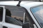 Дефлекторы окон для ВАЗ Нива 2121 (3-двери)