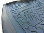 AVTO-Gumm Коврик в багажник для Geely GC7 2015-