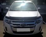 Дефлектор капота для Ford Edge 2012-