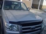 Дефлектор капота для Ford Ranger 2 2009-2011