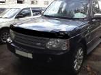 Дефлектор капота для Land Rover Range Rover 2002-2012