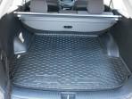 AVTO-Gumm Коврик в багажник для KIA Sorento 2015- (5-мест)