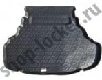 Резиновый коврик в багажник Toyota Camry (XV50) 2014-