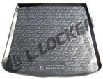 Коврик в багажник для Audi A4 (B8) Avant 2011-