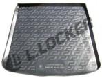 Резиновый коврик в багажник Audi A4 (B8) Avant 2011-