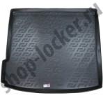 L.Locker Резиновый коврик в багажник BMW X6 (E71) 2008-
