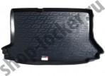 Резиновый коврик в багажник для Ford EcoSport 2014-