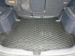 Коврик в багажник для Honda CR-V 2006-2012