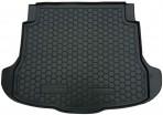 Купить коврик в багажник Хонда CR-V 2006-2012 полиуретановый Авт