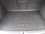 Коврик в багажник Фольксваген Гольф 7 Хетчбэк Volkswagen Golf 7