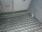 Коврик в багажник Фольксваген Пассат B8 Седан Volkswagen Passat
