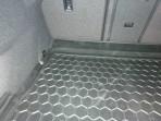 Купить коврик в багажник для Фольксваген Пассат B8 Седан 2015- п