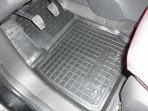 AVTO-Gumm Коврики в салон для Ford EcoSport 2014-