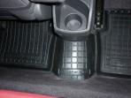 Автомобильные ковры в салон для Форд ЭкоСпорт 2014-