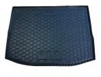 Коврик в багажник для Subaru XV 2012-