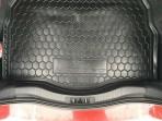 Коврик в багажник Форд Мондео Хэтчбек 2015- полиуретановый Автог