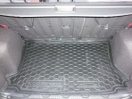 AVTO-Gumm Коврик в багажник для Ford EcoSport 2014-
