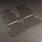 Коврики в салон для BMW 5 (E39) 1996-2003
