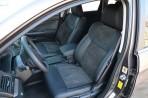 Чехлы из алькантары Honda CR-V 2013- Leather Style