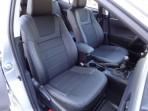 Авточехлы для Toyota Corolla 2013- (задний подлокотник) Dynamic