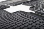 Коврики в салон резиновые Chevrolet Orlando 2011-