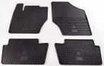 Stingray Коврики в салон резиновые Citroen DS4 2011-