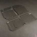 Коврики в салон для Hyundai Elantra MD 2011-