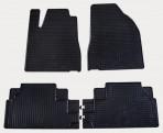 Коврики в салон резиновые Lexus RX 03-/06-/12-