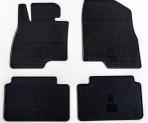 Коврики в салон резиновые Mazda 3 2014-