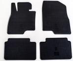 Коврики в салон резиновые Mazda 6 2013-