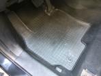 Коврики в салон резиновые Mazda CX-5 2012-
