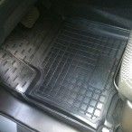 AVTO-Gumm Коврики в салон для Suzuki SX4 2013-