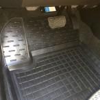Купить коврики автомобильные в салон Сузуки SX4 2013- Автогум по