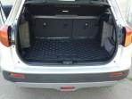 Коврик в багажник Сузуки Витара Suzuki Vitara купить автогум Avt