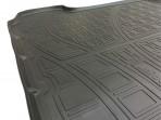 NorPlast Коврик в багажник для Citroen C4 Grand Picasso 2014- по