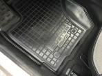 Коврики автомобильные в салон Рено Дастер 2015 Автогум полиурета