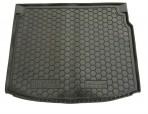 Коврик в багажник для Renault Megane 3 Universal 2009-