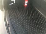 Коврик в багажник Рено Меган 3 Универсал Renault Megane Universa
