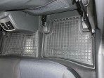 Коврики в салон Avto-Gumm для Hyundai Tucson модельные