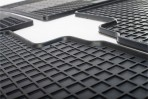 Коврики в салон резиновые BMW 5 (F10/F11) 2011-