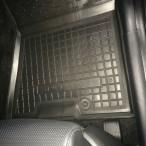 Коврики автомобильные в салон Киа Спортейдж 4 2016- Автогум поли