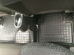 Резиновые AVTO-Gumm Коврики в салон для Opel Corsa (E) 2015-
