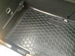 AVTO-Gumm Коврик в багажник для Opel Corsa (E) Hatchback 2015-