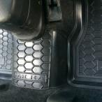 Коврики в салон Avto-Gumm для Nissan Micra (К12) модельные