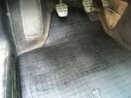 Коврики в салон резиновые Volkswagen Passat B3/B4