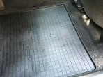 Купить резиновые коврики в салон Фольксваген Пассат B3/B4 Volksw