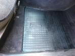 Резиновые коврики в салон для Volkswagen Passat B3/B4
