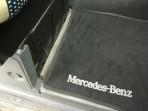 Модельнык Коврики в салон текстильные для Мерседес Виано/Вито (W