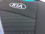 АВ-Текс Чехлы на сиденья автомобиля Kia Sportage 4 2016-